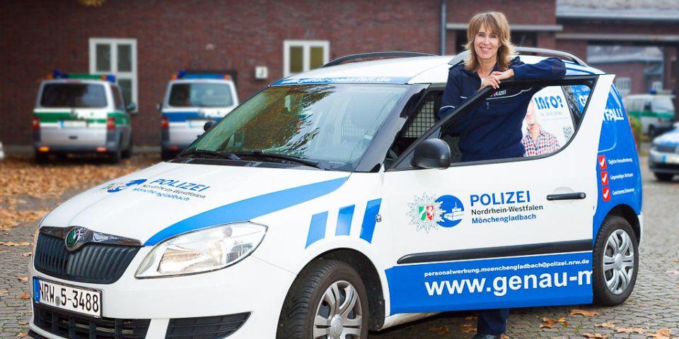 Schülerpraktikum Bei Der Polizei Mönchengladbach Mönchengladbach